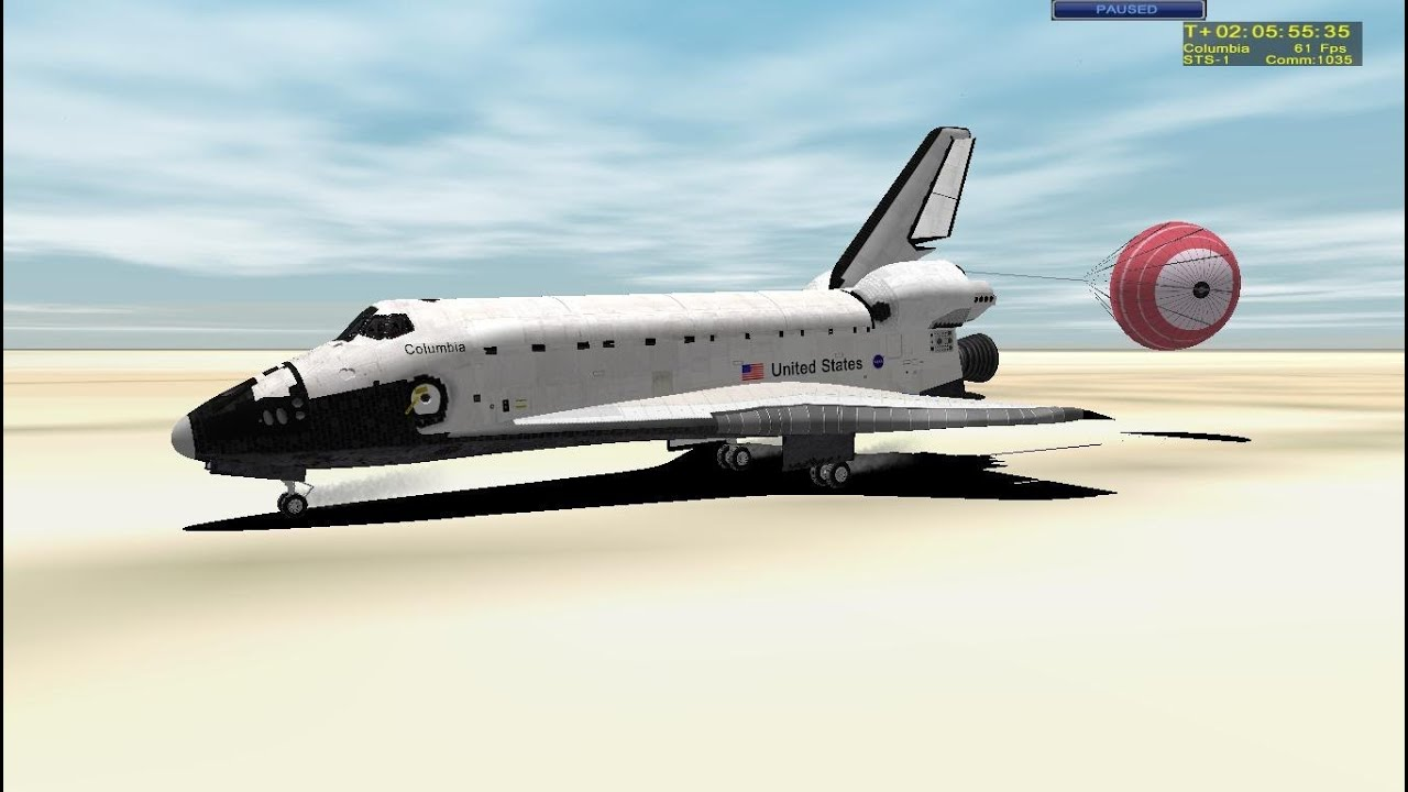 don mccormack columbia final mission Sts-107 mission management team (mmt) minutes friday january 24, 2003 mr phil engelauf of the mission operations directorate (mod) reported that the orbiter was performing mr don mccormack, shuttle mer manager.