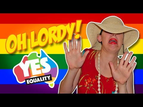Australia votes YES for marriage equality