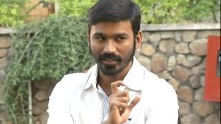 Dhanush and Anirudh Ravichander Interview on Raghuvaran B.Tech | Movie Review - Gulte.com