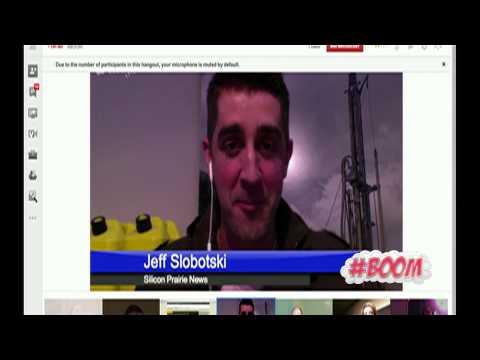#BOOM- Jeff Slobotski