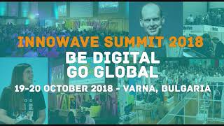 Предстои Innowave Summit 2018