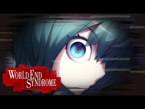 World End Syndrome Announced For Switch and PS4 2019