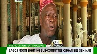 Ramadan: Lagos Moon Sighting sub-committee organises seminar