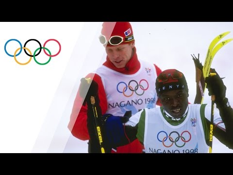 Top Heartwarming Olympic Stories