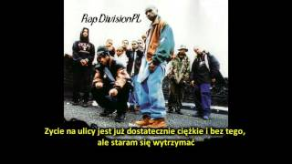 Repeat youtube video Mobb Deep - Survival Of The Fittest (napisy PL)
