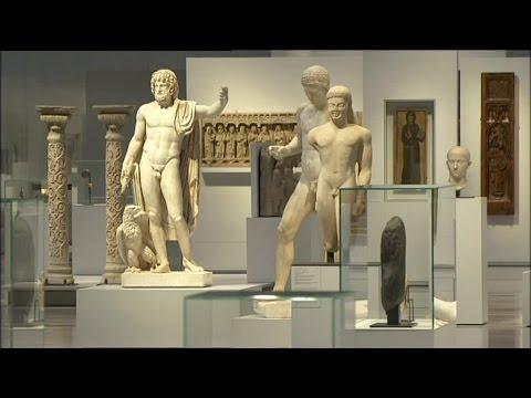 Le Louvre Lens, un musée à part entière