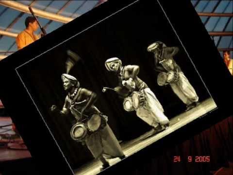 Reem Dheem (Bahu Ranga) - Ravibandhu Vidyapathi