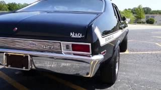 1972 Chevrolet Nova -SS427-SHOW CAR PAINT-4 SPEED-SOUTHERN CAR- FOR SALE