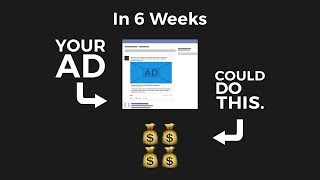 STOP Wasting Money On Facebook Ads & Profit In ≤ 6 Weeks