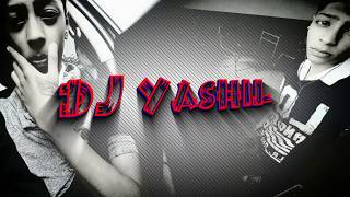 After Effect Intro for DJ Yashil