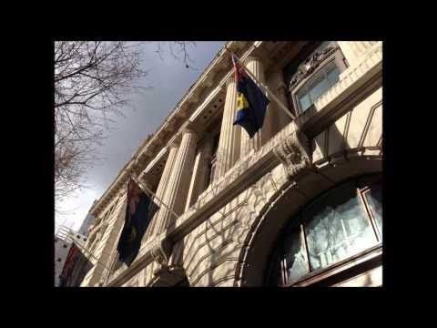 Australian High Commission, London