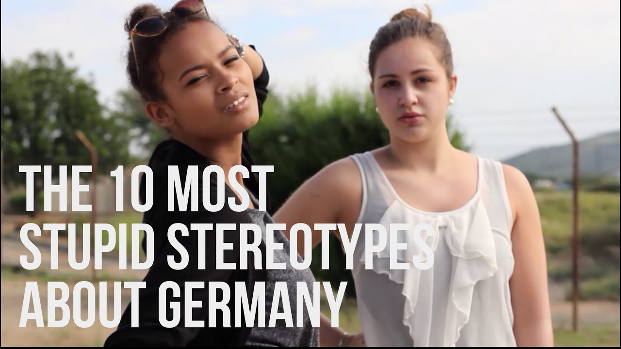 Most interesting thing about Germany?