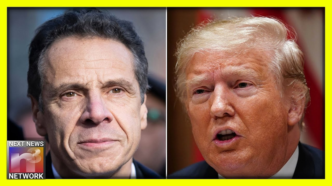 Trump CONDEMNS NY Governor For His CRITICAL FAILURE that Could Have Saved MANY Lives Right Now