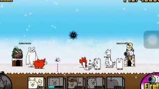 The Battle Cats Alaska