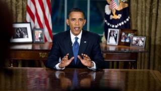 president obama s oval office address on bp oil spill energy
