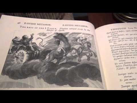 Whisper 54: Bibliophilia