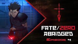 Fate/Zero Abridged: Episode 4 - Inok Entertainment