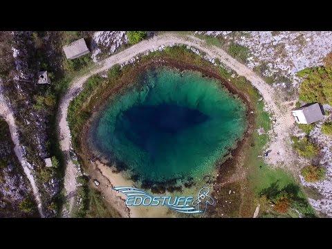 Izvor Cetine / Cetina River Spring - Croatia 2.7K