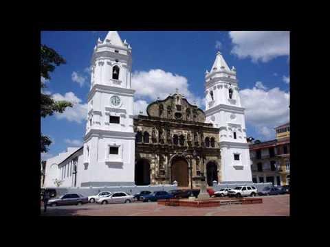 Panama Attractions Lekisha Tadi