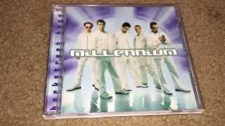Baixar Unboxing The Backstreet Boys - Millennium