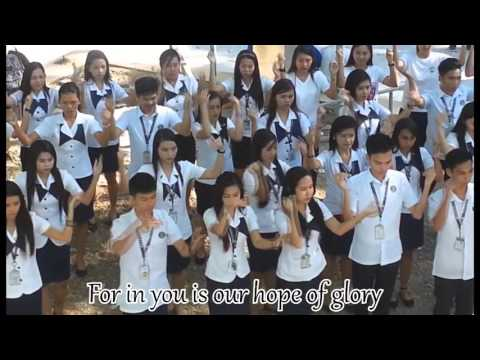 Pilar College of Zamboanga City, Inc. (Christ in Us, Our Hope of Glory)