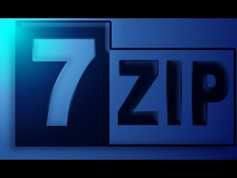 Self Extracting EXE installer using 7zip on Windows or Linux 7zS sfx