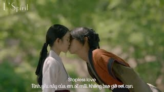 Gambar cover [Engsub+Vietsub] Forgetting You - Davichi - Moon Lovers: Scarlet Heart Ryeo OST Part 4