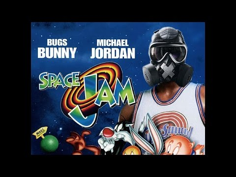 Rainbow Six Siege: Mute Goes To The Space Jam