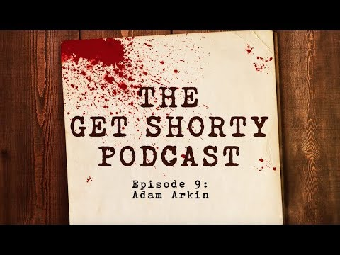 Get Shorty Podcast: Episode 9 with Adam Arkin I EPIX