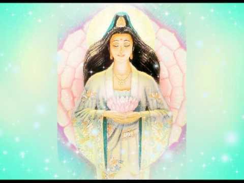 南無觀世音菩薩 The Guan Yin Mantra (唱誦篇) - 黃慧音 Imee Ooi
