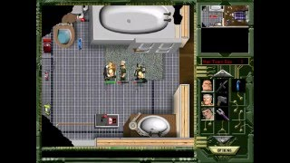 Small Soldiers : Squad Commander (Windows game 1998)