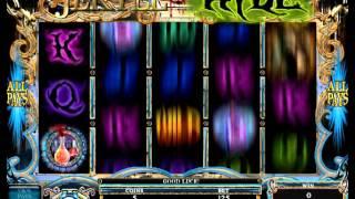 видео Играть бесплатно в игровой автомат Agent Jane Blonde от казино Вулкан