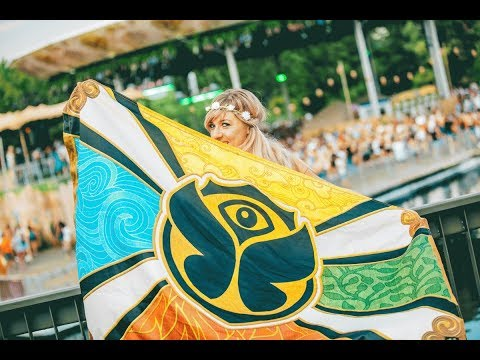 Tomorrowland 2019 || Special Madness Warm Up Mix || (Unofficial Mix)