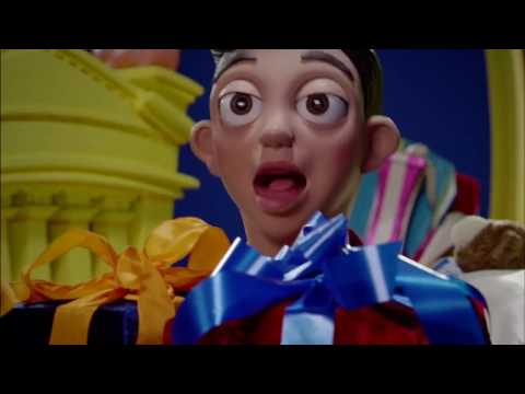 All LazyTown songs but only when they say the title of the song