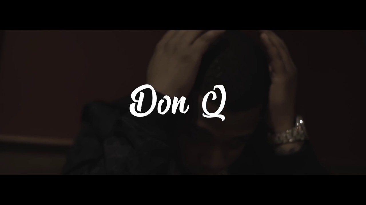 Don Q - Killa Season (Official Music Video)