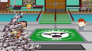 South Park : the Stick of Truth Playthrough fr par Diggles in Game Ep. 05