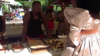 "Culinary Exhibition ""Europe - Africa Encounters: Culinary Culture"" - Video 2"