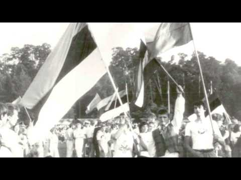 The Power of Song: Nonviolent National Culture in the Baltic Singing Revolution