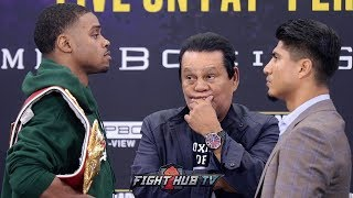 errol-spence-jr-and-mikey-garcia-come-face-to-face-at-final-press-conference-3-days-before-ppv-fight