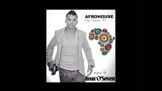 AfroHouse Mix Summer 2013 by Dj Brun O