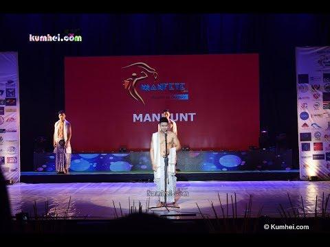 MANFETE MANHUNT 2019   MANFETE  DAY 1