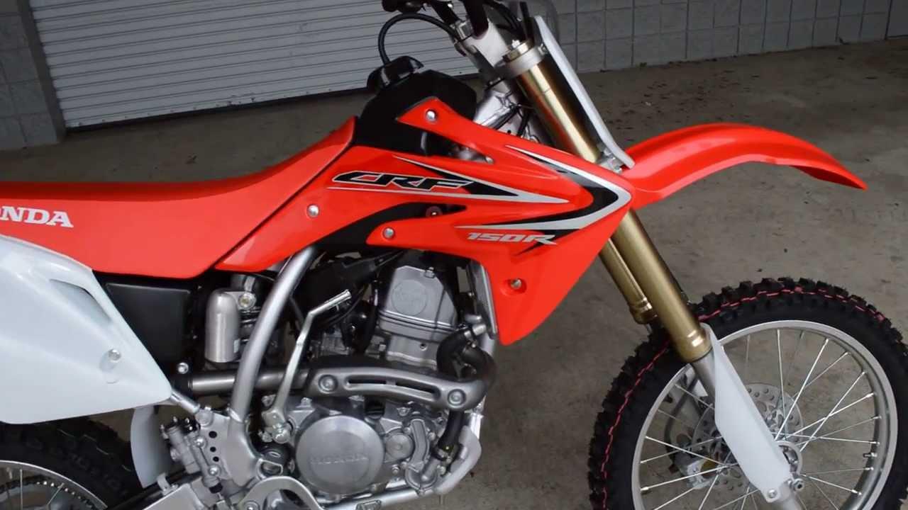 2014 CRF150RB SALE / Honda of Chattanooga TN - CRF150R Big Wheel ...