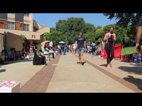 North-West University (Potchefstroom Campus) Wellness-Week