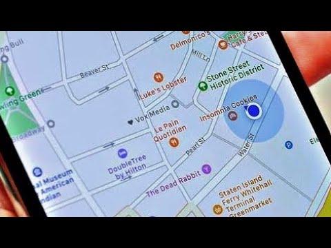 Download Jak łatwo śledzić telefon? Jak namierzyć komórkę? Jak zlokalizować kogoś przez smartfona i GPS?