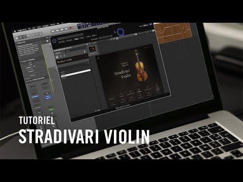 Bien débuter avec le violon Stradivari, un instrument virtuel exceptionnel | Native Instruments