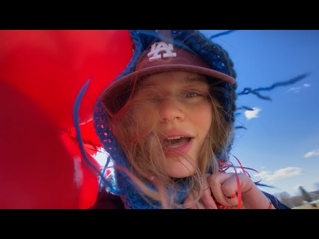 girl in red - Serotonin (official video)