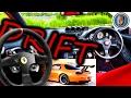 DRIFT: Mazda RX7 vs Nissan 370z | Il Volante da 30 è meglio!
