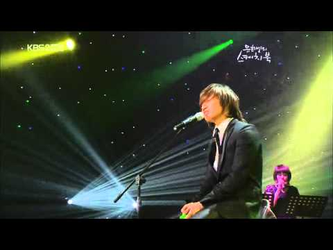 대성 (Daesung) - 솜사탕 (Cotton Candy) - live