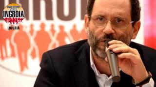 Video Antonio Ingroia vuole colpire al cuore l'economia criminale download MP3, 3GP, MP4, WEBM, AVI, FLV November 2017