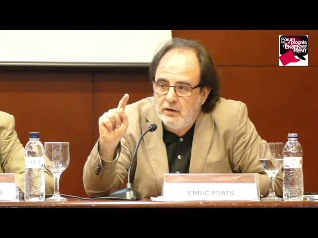 DIÀLEGS SOBRE EDUCACIÓ. EL  PROFESSOR DEL S  XXI: REPTES I OPORTUNITATS